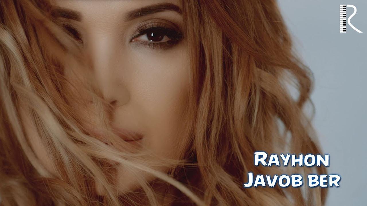 Rayhon - Javob ber (Official Music Video) 2016