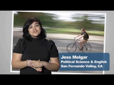 Why We Chose UC Davis