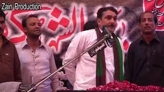 vuclip Zakir Sajjad Shah Shumari Majlis e  Aza 28 March 2019 Dhool Ranjha