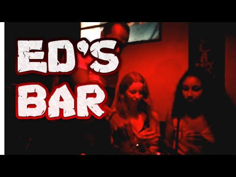 Ed's Edventures: Ed's Bar / Bye Fiji!