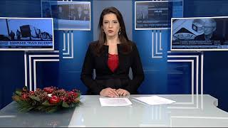 Емисия новини - 08.00ч. 03.01.2019