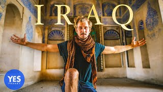 7 DAYS IN IRAQ... My Unbelievable Trip