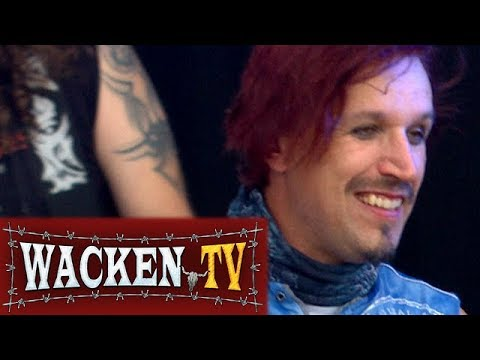 Sonata Arctica - 3 Songs - Wacken Open Air 2017