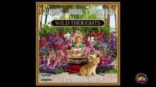 Wild Thoughts (ft.Rihanna, Bryson Tiller, A Boogie, Fabolous)
