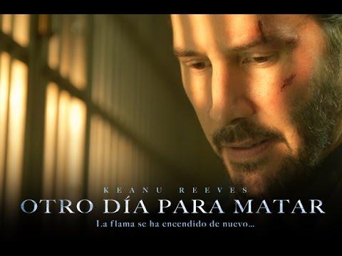 9e1daf673f Otro Día Para Matar (John Wick) Trailer Oficial Subtitulado - YouTube