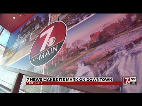 7 On Main opens in Downtown Greenville