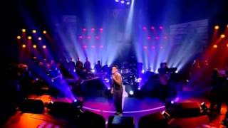 Robbie Williams - Suspicious Minds (Later with Jools Holland Dec