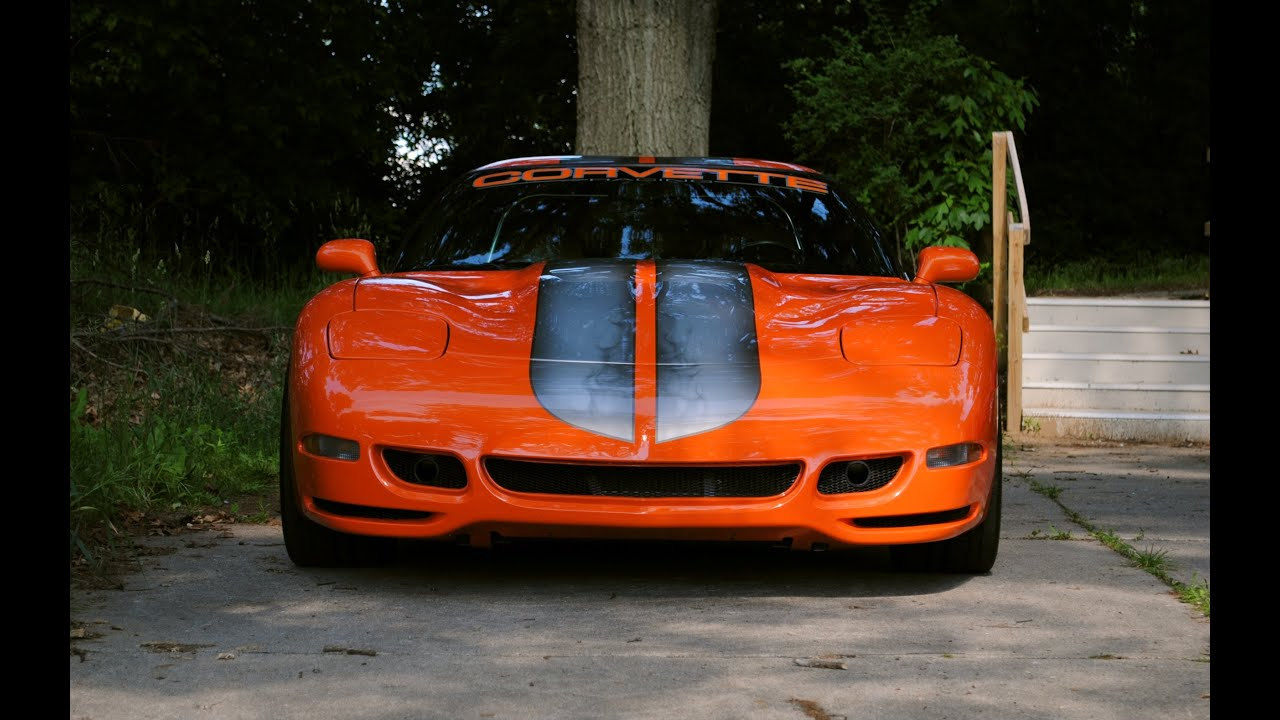 2002 C5 Corvette Modified Cruising 2014.09.22 - YouTube