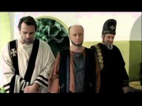 Phim   Thánh Augustinô   Tự Thuật trọn bộ 2