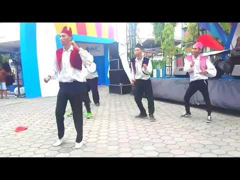 Temon Holic JUARA 1 | bojo galak-Via vallen