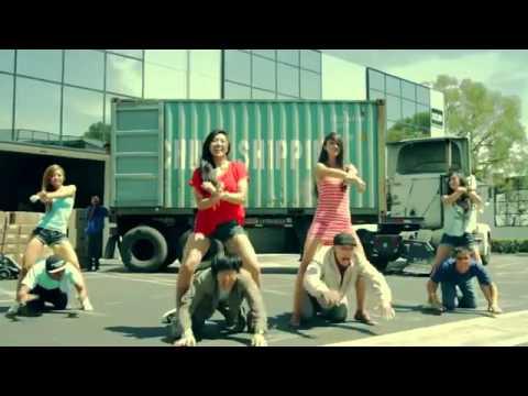 PSY  GANGNAM STYLE 강남스타일 MV JUSTKIDDINGFILMS PARODY