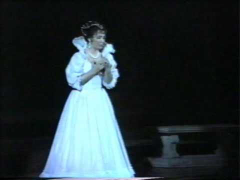 Donizetti: Lucia di Lammermoor (Andrea Rost - 1989)