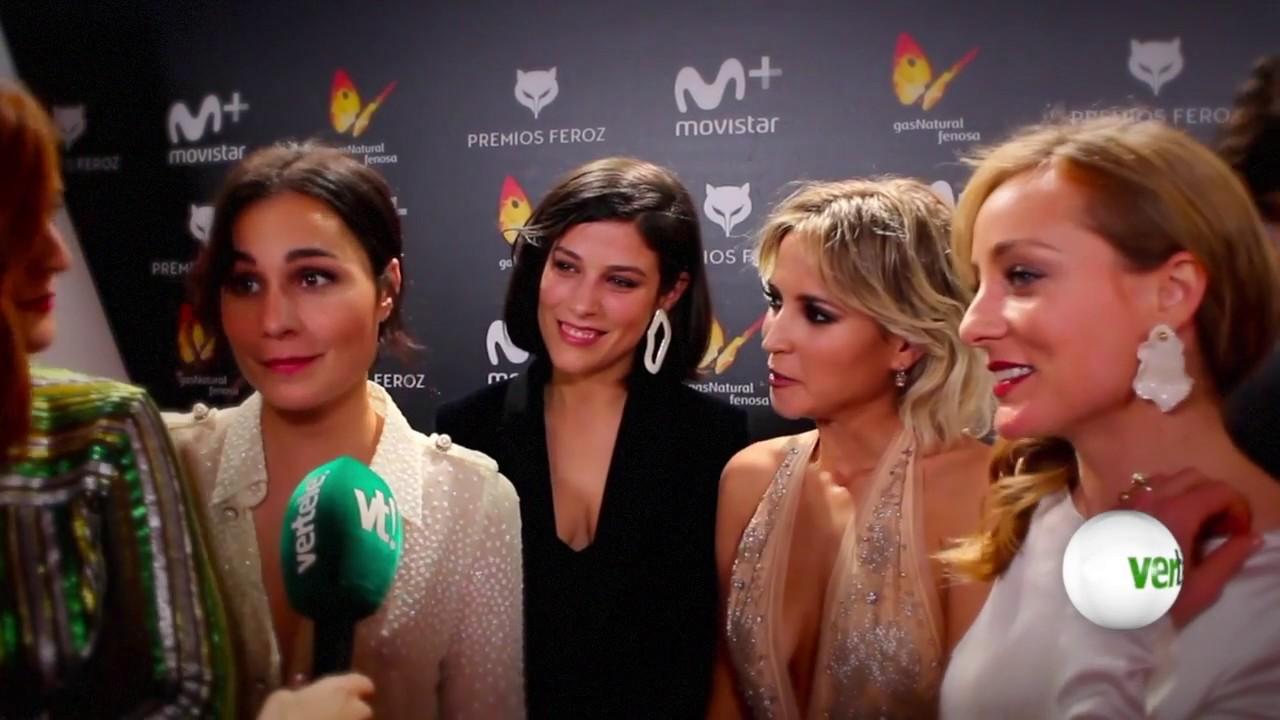 Las Chicas Del Cable Ante Su éxito Aunque Nos Llamaran De Fuera