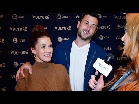 Vulture Festival: Tanner And Jade Might Do A Podcast Like 'BiP' Alums Jade And Carly | MEAWW