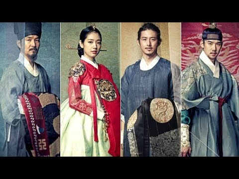 The Royal Tailor - Queen, Tailor And King ❤