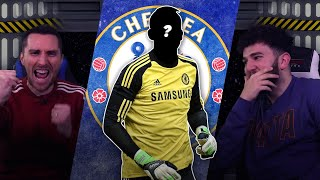 The Best Premier League Goalkeeper Of ALL TIME Is… | #StatWarsTheLeague4