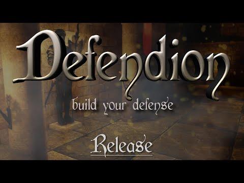 Defendion - Release