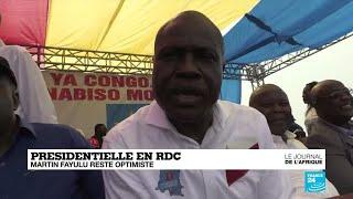 RDC : Martin Fayulu tend la main à Félix Tshisekedi et Vital Kamerhe