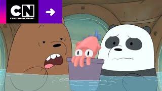 Aventuras subacuáticas, carreras de autos ¡y más! | Lo que viene | Cartoon Network