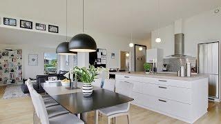 Beautiful  Minimalis Interior Design Tiny House In Denmark