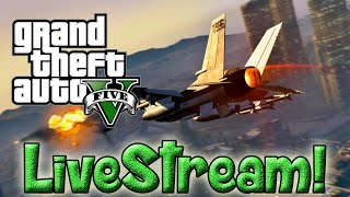 Gta 5 Online Epic Game Play With | A to Z videos  | Jeu Tv