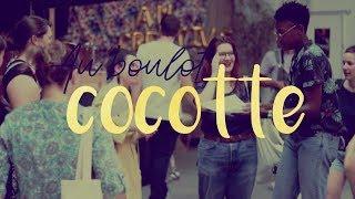 Au Boulot Cocotte - Après midi créatives