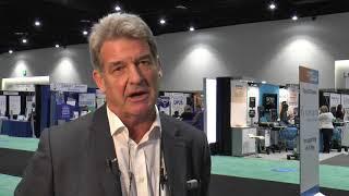 Dr. Paul Emery  ACR17 - Microarray Expression Pathways in Baricitinib vs Adalimumab Treated RA