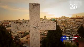Nu exista dovezi cum ca Mahomed ar fi vizitat vreodata Ierusalimul