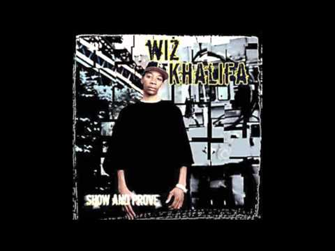 06. Wiz Khalifa - Keep The Conversation ft. Boaz (Show and Prove)