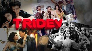 Gazar Ne Kiya Hai Ishara - Mp3 Song | Tridev | Naseeruddin, Jackie Shroff, Sunny Deol, Madhuri