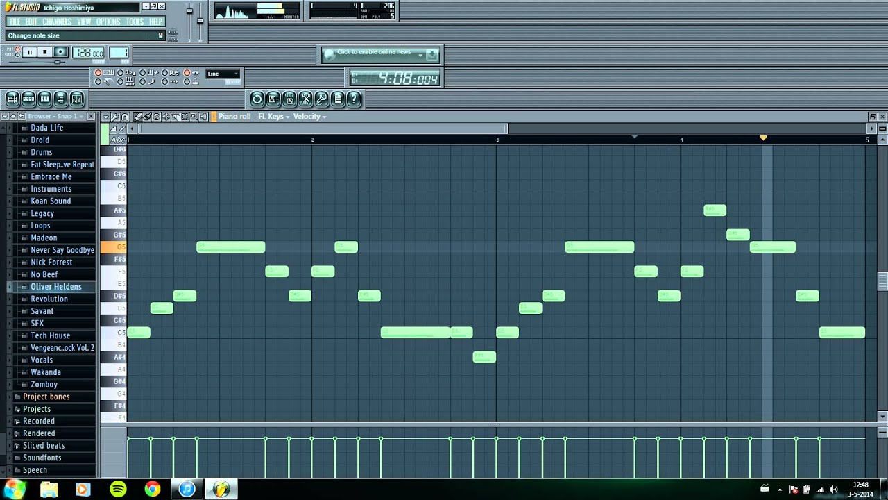 how to make house music fl studio - 28 images - how to