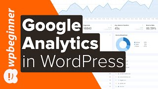 How to Install Google Analytics for WordPress