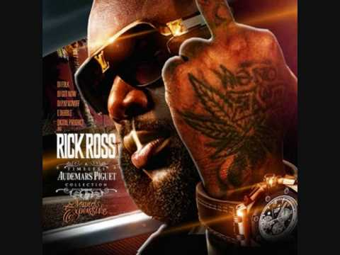 Video Phone Freestyle   Rick Ross