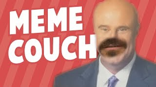 Meme Meme Meme Couch