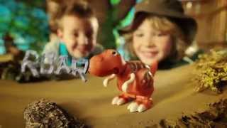 Video DigiFriends - DigiDinos TV Commercial download MP3, 3GP, MP4, WEBM, AVI, FLV Agustus 2017
