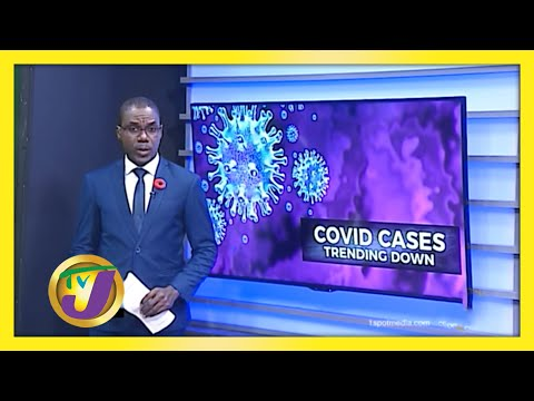 More Signs Covid Restrictions Could be Lifted   TVJ News