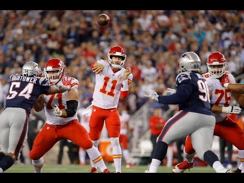Alex Smith 2017 - 2018 NFL Ultimate Highlights | HD
