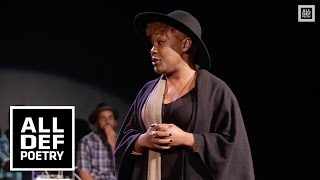 "ICon - ""To All The Little Black Girls With Big Names"" 