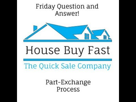 Part-Exchange Process   Friday Q&A [ Video #48 ]