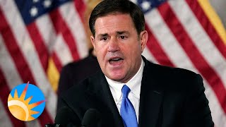 Give Gov. Doug Ducey credit. He set Arizona up for a post-COVID rebound