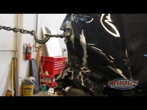 Unique Auto Body Shop - Utah Collision Repair