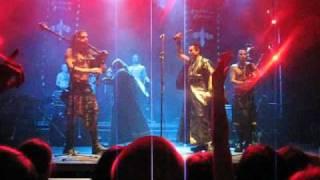 Corvus Corax - Platerspiel 05.03.2011