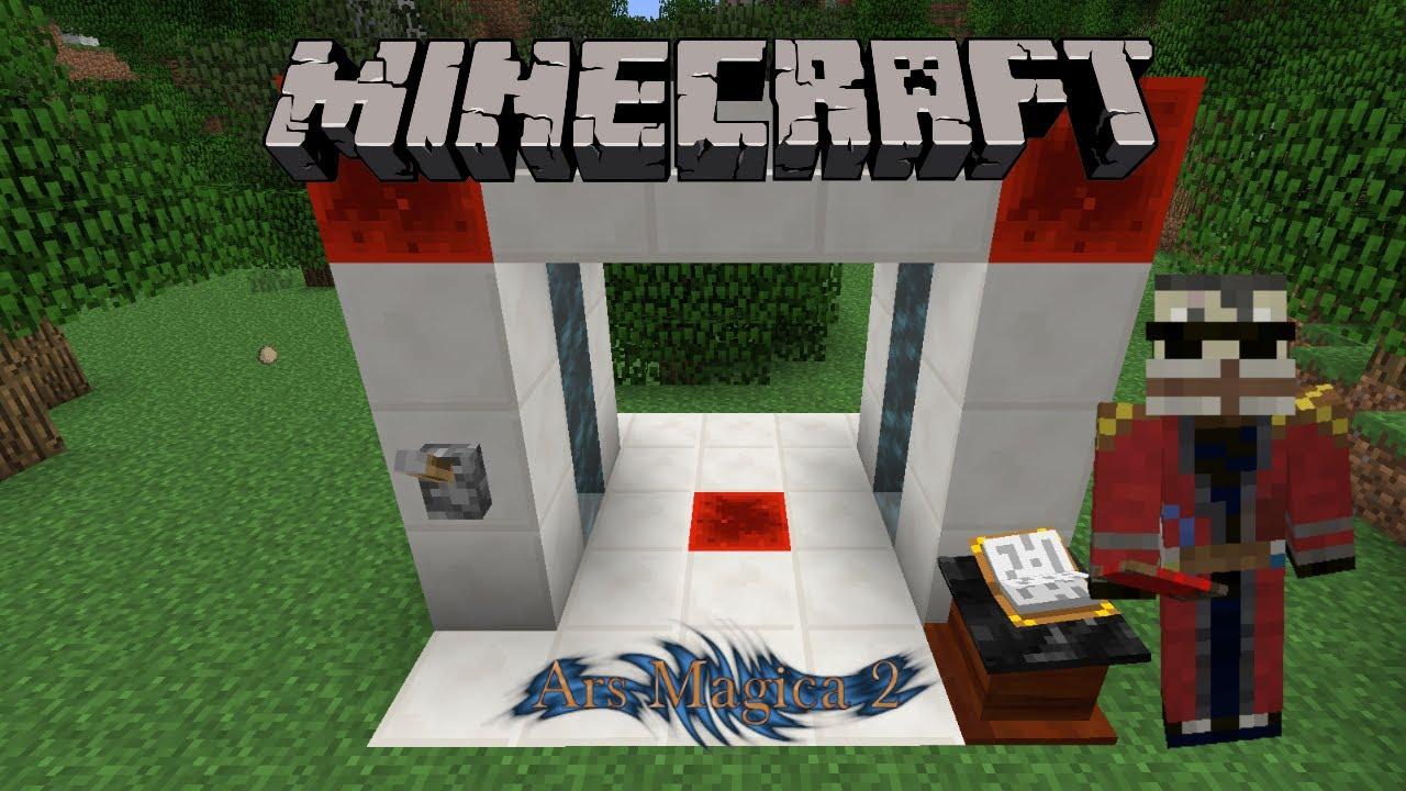 minecraft spellmaker