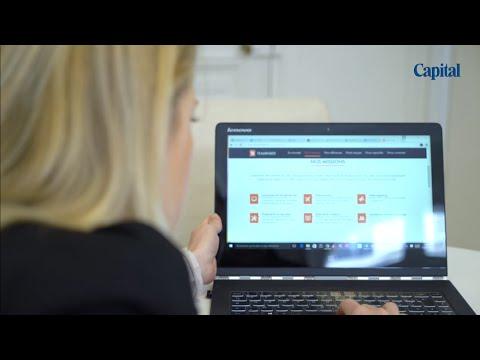 Reportage de l'agence digitale Teaminside par Capital.fr