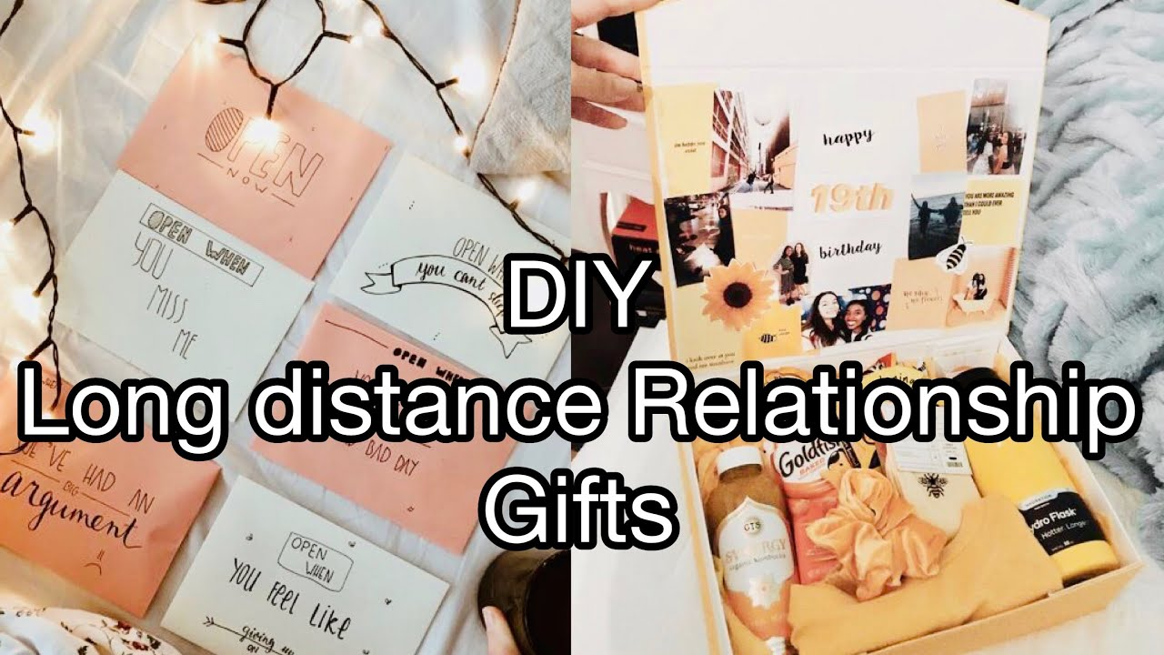 5 FALL Gift Ideas for YOUR BOYFRIEND in 2020 | Long Distance Relationship