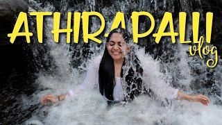 Athirapalli VLOG | Ahaana Krishna