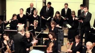 "J.S. Bach, Kantate BWV 123: Nr. 4 Recit. & Nr. 5 Arie ""Laß, o Welt"" | Kay Johannsen"