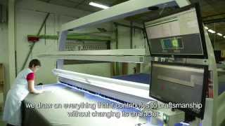 Lectra Versalis® leather cutting solution - DUVIVIER PRODUCTIONS customer story Thumbnail