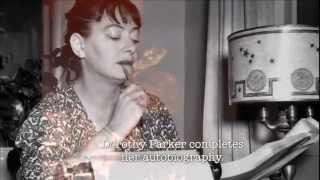 Terrie Frankel Presents Dorothy Parker