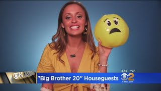 Big Brother 20: Season Preview